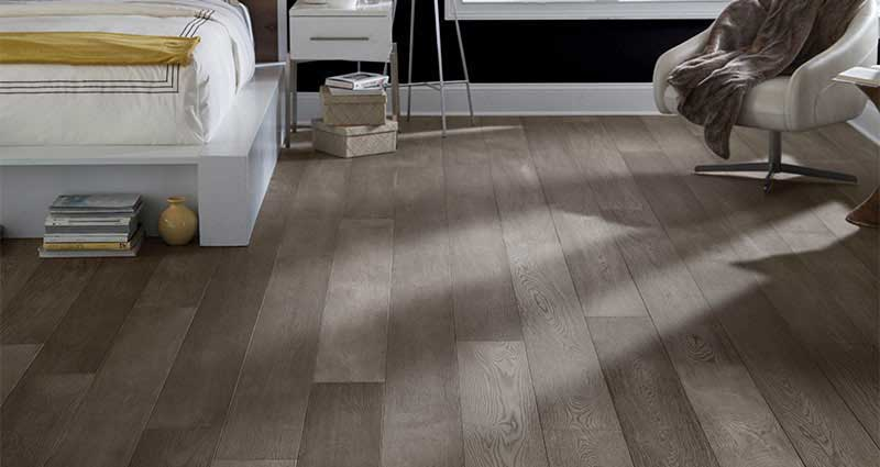 Laminate Floors Bedroom Decor