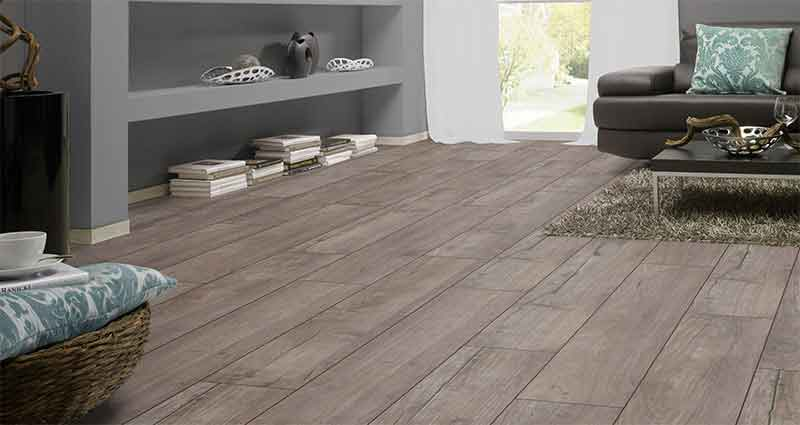 Laminate Flooring Durable Scratch Resistant Barrie
