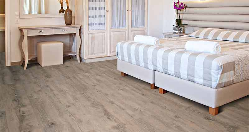 Luxury Vinyl Wood Flooring