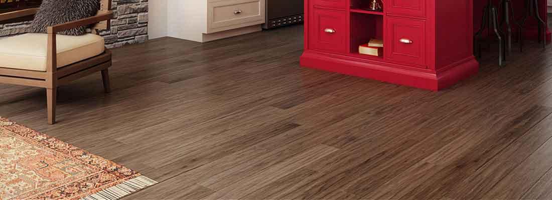Flooring installation how to hardwood laminate barrie for Builders pride flooring installation